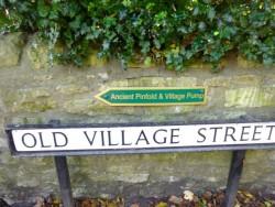 z17 Old Village Street