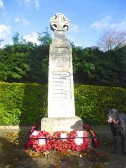z16 War Memorial