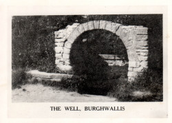 The Plague Well