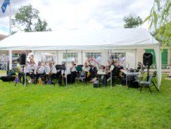 The Burghwallis Band