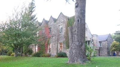 Burghwallis Hall