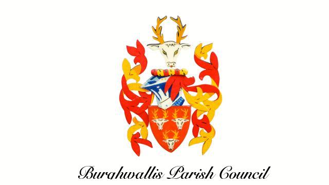 Burghwallis village crest